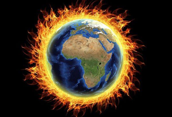 「地球温暖化と二酸化炭素は因果関係が無い」をわかりやすく説明