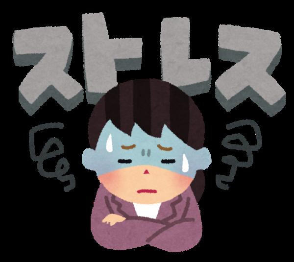 ストレス発散に一番効果的なのは愚痴を言う事!
