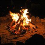 もらい火で火災は誰の責任?賠償は?