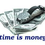 時間を投資することの本当の意味